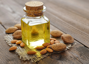 Piping Rock Sweet Almond Carrier Oil