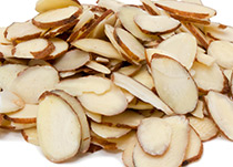 Piping Rock Sliced Almonds Natural
