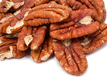 Piping Rock Georgia Jumbo Pecans Raw No Shell