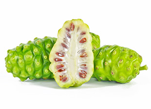 Piping Rock Organic Gluten-Free Noni Juice