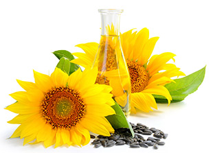 Piping Rock 100% Pure Sunflower Seed Oil