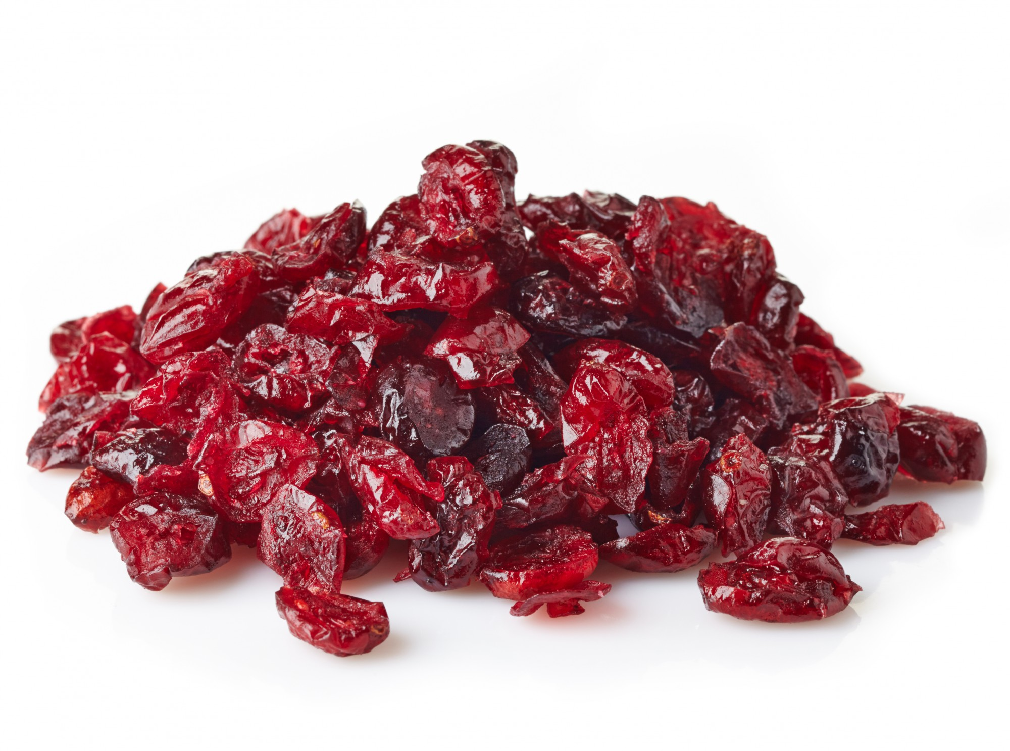 Dried cranberrys