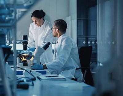 formulation research