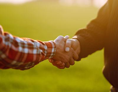 Sourcing Healthy Suppiler Relationships